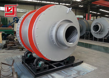 High Performance Rotary Drum Dryer 5-8t/H Capacity For Drying Materials