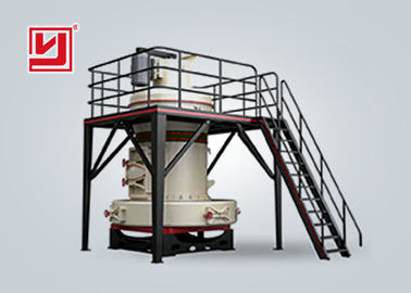 High Capacity Grinding Mill Machine For Ultrafine Powder / Limestone